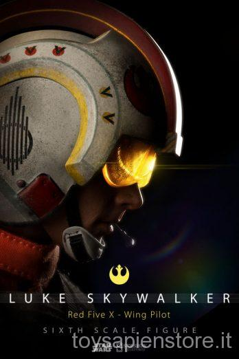 STAR WARS SCOUT TROOPER SIDESHOW 1